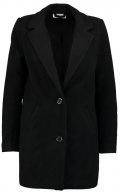 NMCOLOR - Cappotto corto - black