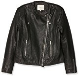 SELECTED FEMME Sfstelta Leather Jacket, Giacca Donna