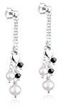 Bellina–Orecchini da donna, in argento Sterling 925con cristalli Swarovski 305891612