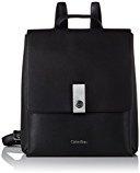 Calvin Klein CARRI3 Backpack, Sacchetto Donna, 35 x 13 x 31 cm (b x h x t)