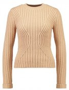 Miss Selfridge Maglione taupe/beige