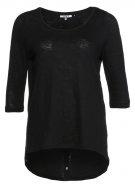 ONLCASA - Maglietta a manica lunga - black