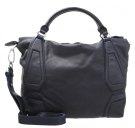 Borsa a mano - midnight blue
