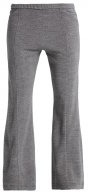 House of Sunny LOUNGE MAXIM Pantaloni sportivi tobacco grey