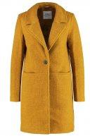 Cappotto classico - brass yellow
