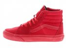 SK8 - Sneakers alte - true red/black