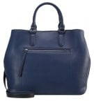 Shopping bag - navy