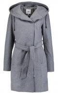 OBJJOLIE - Cappotto classico - light grey melange