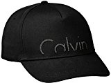 Calvin Klein Re-Issue # Cap Ctn Twll Unisex, Berretto da Baseball Donna