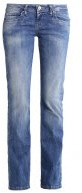 VALERIE - Jeans bootcut - mois wash