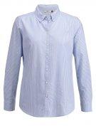 ONLCICI - Camicia - blue bell / white