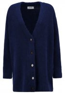 ABBY  - Cardigan - royal blue