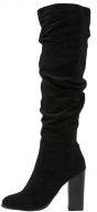 GLADIS - Stivali con i tacchi - black