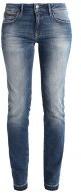 UPTOWN SOPHIE - Jeans slim fit - foggy memory