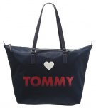 POPPY  - Shopping bag - blue