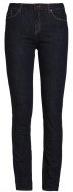 SLIM FIT - Jeans a sigaretta - bleu foncé
