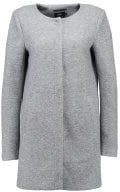 ONLSIDNEY  - Cappotto corto - light grey melange