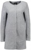 ONLSIDNEY  - Cappotto corto - light grey melange