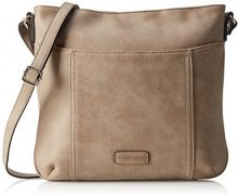 GERRY WEBER - Open Mind Shoulder Bag V, L, Borse a Tracolla Donna