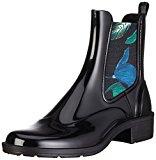 Desigual Ankle Rain Boot Amapola, Stivali di Gomma Donna