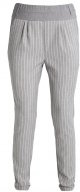 HEGEN - Pantaloni - light grey melange