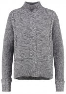 Maglione - charcoal grey