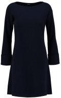 POSTILLA - Vestito di maglia - midnight blue