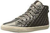 Geox D New Club A, Sneaker, Donna