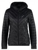 SHERBROOKE - Giacca outdoor - black