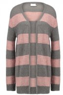 GABRIELLA - Cardigan - rose blush