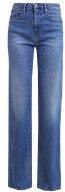 STRAND - Jeans a zampa - z37