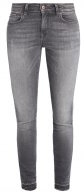 ONLCARMEN  - Jeans Skinny Fit - medium grey denim