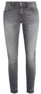ONLCARMEN  - Jeans Skinny Fit - medium grey denim
