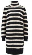 PCHELLA - Vestito di maglia - whitecap gray