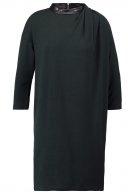 Vestito di maglina - forest black