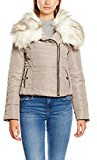Jane Norman Fur Collar Puffa, Giubbotto Donna