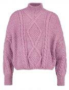 Maglione - bright pink