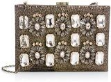 Darling (Shoes & Bags) Gemma Clutch, Poschette giorno donna Oro oro
