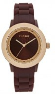 Orologio - rose gold-coloured/brown