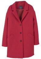 ROCHIS - Cappotto classico - red