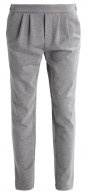ONLY ONLRITA Pantaloni sportivi medium grey melange