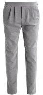 ONLRITA - Pantaloni sportivi - medium grey melange