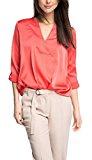 ESPRIT - 036eo1f001 - Discret Gloss, Camicia Donna