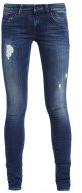SOPHIE SKINNY - Jeans Skinny Fit - dynamic deep blue