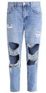 HAYDEN - Jeans baggy - middenim