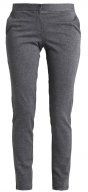 VIPINNY  - Pantaloni - medium grey melange