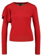 Topshop Maglione red