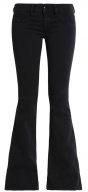 LIVIER-FLARE - Jeans a zampa - 0677h