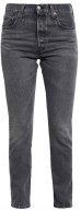 Levi's® 501 SKINNY Jeans Skinny Fit black