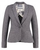 JUSTINE - Blazer - dark grey